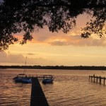 Perdido Key Sunset 8-14-12