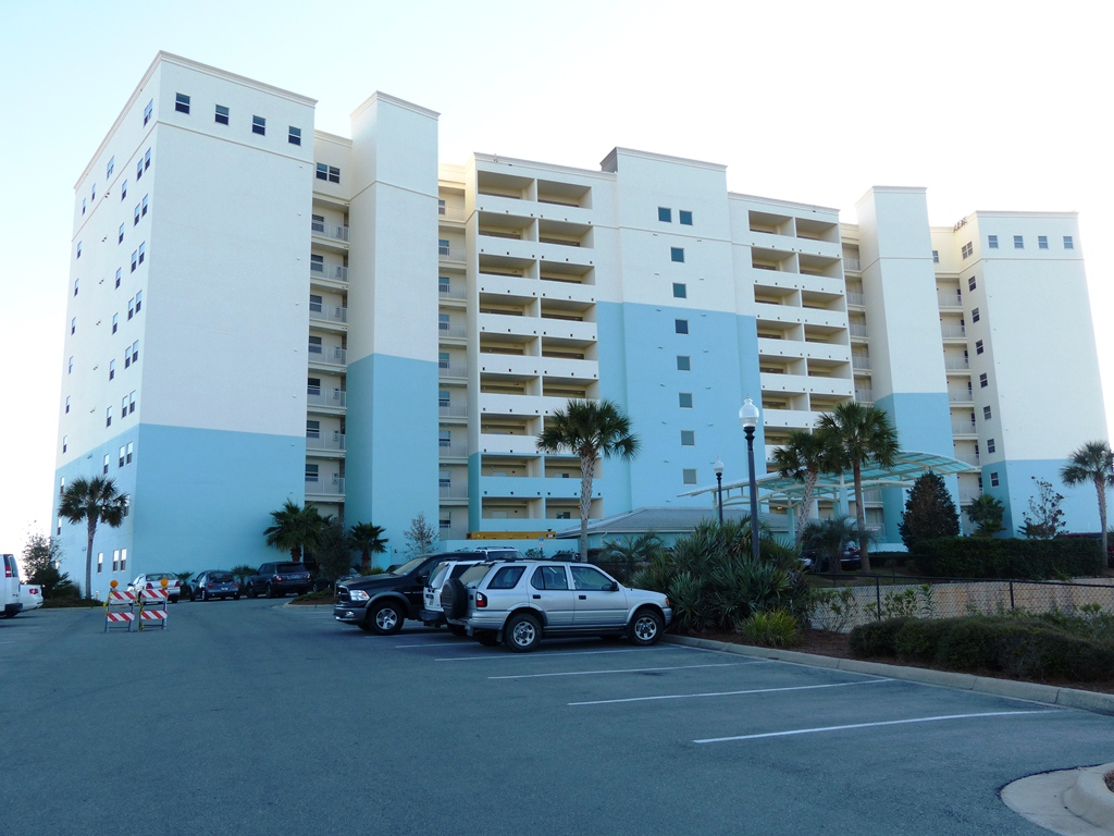 Grand lagoon waterfront condos for sale in pensacola for La downtown condo for sale