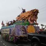 Perdido Key Mardi Gras Festival 2013