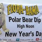 2013 Flora Bama Polar Bear Dip