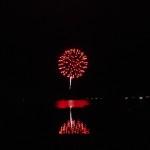 2013 Perdido Key Mardi Gras Festival Fireworks Photo 001