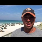 Kenny Chesney Flora Bama Traffic Beachcam
