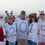 Flora Bama Polar Bear Dip 2015 Pictures and Videos