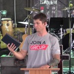 Flora-Bama Worship on the Water Video Broadcast May 2015