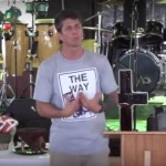 Flora-Bama Worship on the Water Video Broadcasts June July August 2015
