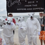 Flora Bama Polar Bear Dip 2016 Pictures and Video