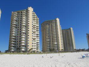 Beach Colony Perdido Key Gulf Side